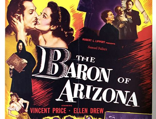 The Baron of Arizona – 1950 Fuller