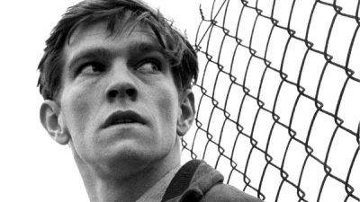 LONELINESS OF THE LONG DISTANCE RUNNER, THE (1962)