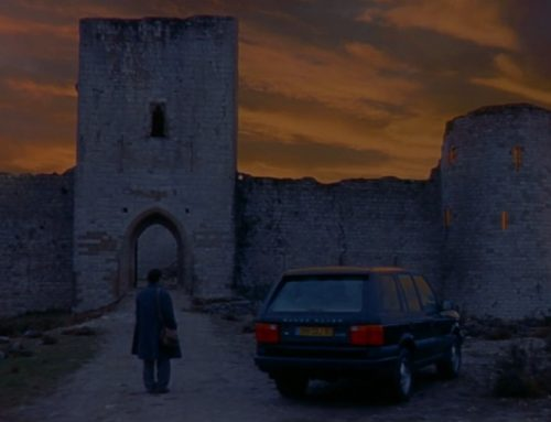 The Ninth Gate – 1999 Polanski