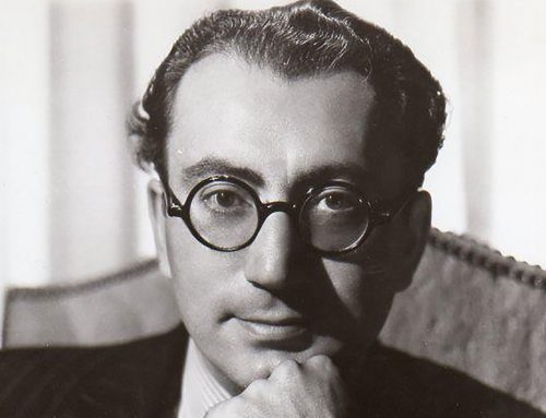 The 202nd Best Director of All-Time: Rouben Mamoulian