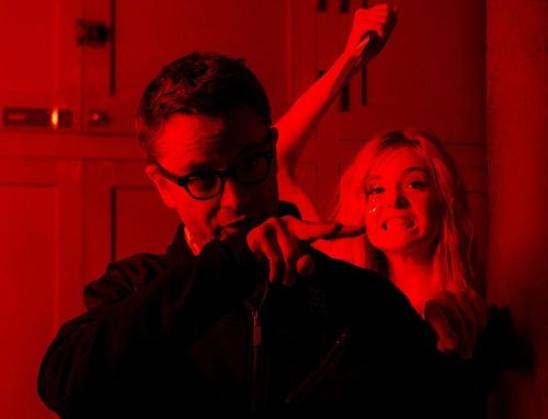 The 201st Best Director of All-Time: Nicolas Winding Refn