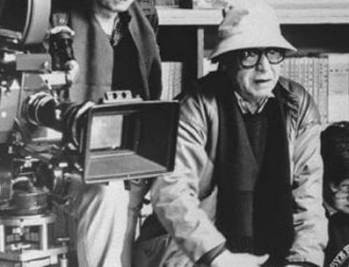 The 206th Best Director of All-Time: Masaki Kobayashi
