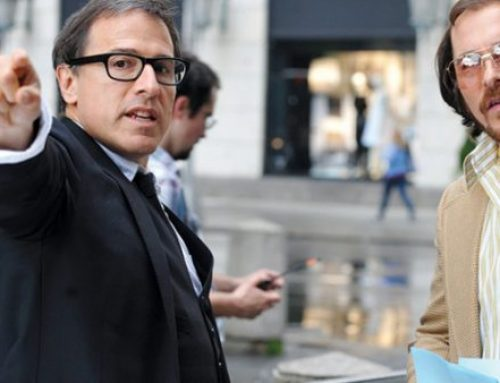 The 208th Best Director of All-Time: David O. Russell