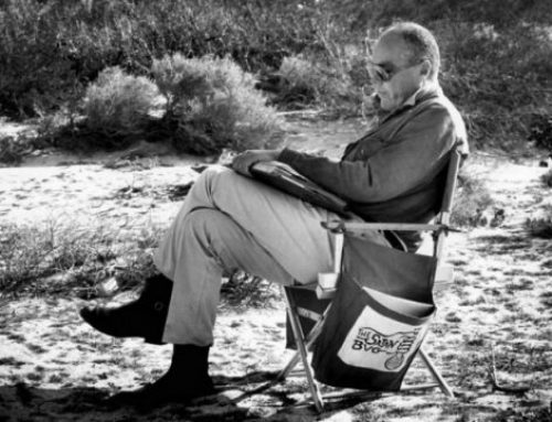 The 209th Best Director of All-Time: John Sturges