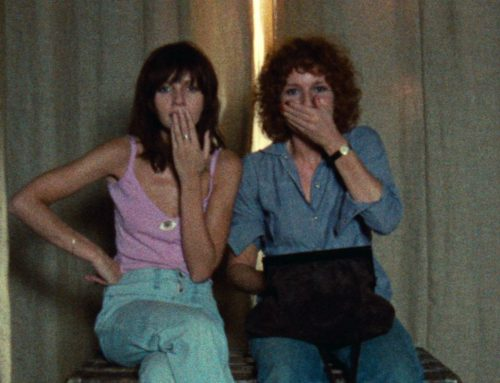 Celine and Julie Go Boating – 1974 Rivette