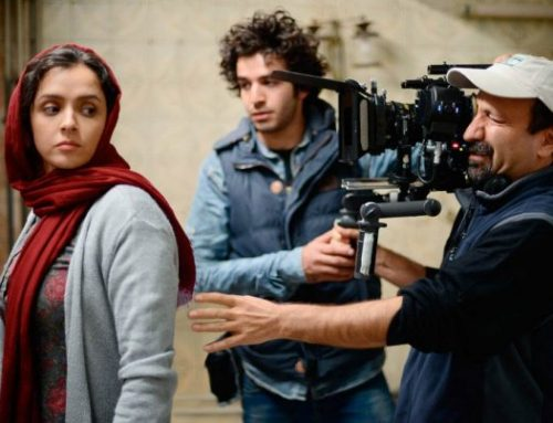 The 238th Best Director of All-Time: Asghar Farhadi
