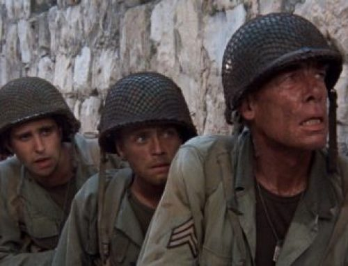 The Big Red One – 1980 Fuller