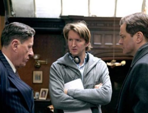 The 247th Best Director of All-Time: Tom Hooper