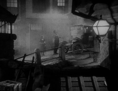 7th Heaven – 1927 Borzage