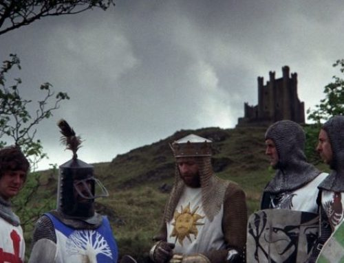 Monty Python and the Holy Grail – 1975 Gilliam, T. Jones
