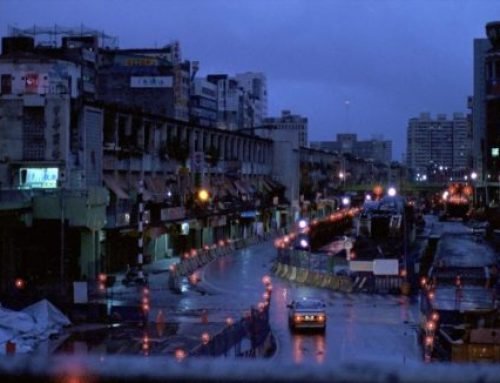 Rebels of the Neon God – 1992 Ming-liang Tsai