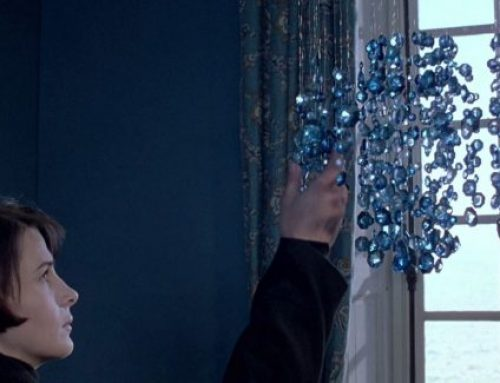 Three Colours: Blue – 1993 Kieslowski