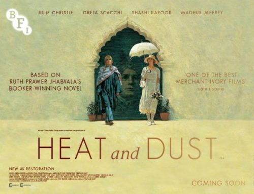 Heat and Dust – 1983 Ivory