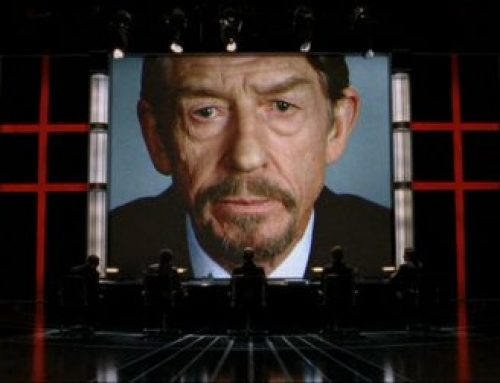 V For Vendetta – 2005 McTeigue