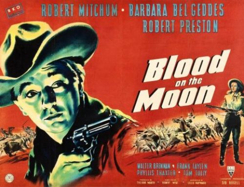 Blood on the Moon – 1948 Wise