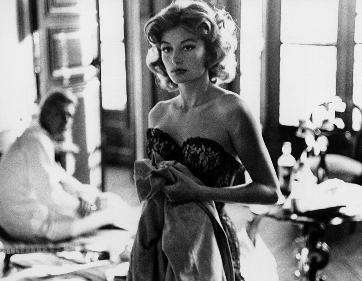 Anouk Aimée Photos the 85th best actress of all-time: anouk aim�e – the cinema
