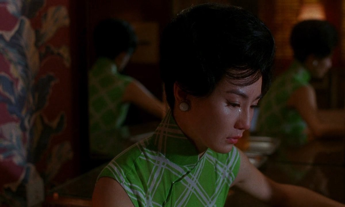 In The Mood For Love 2000 Kar Wai Wong The Cinema Archives