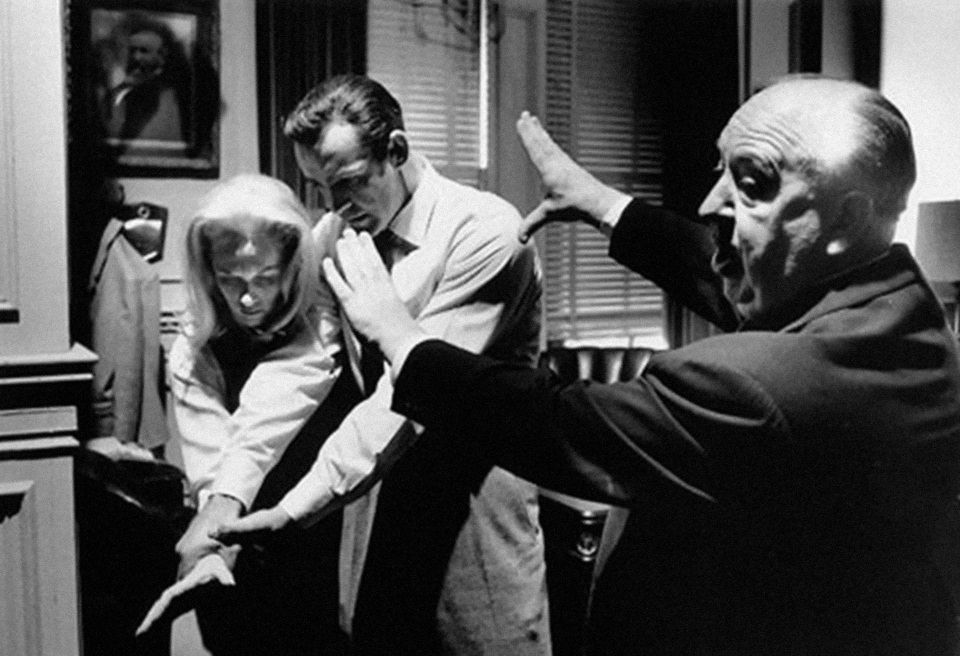 The 250 Best Directors of All-Time