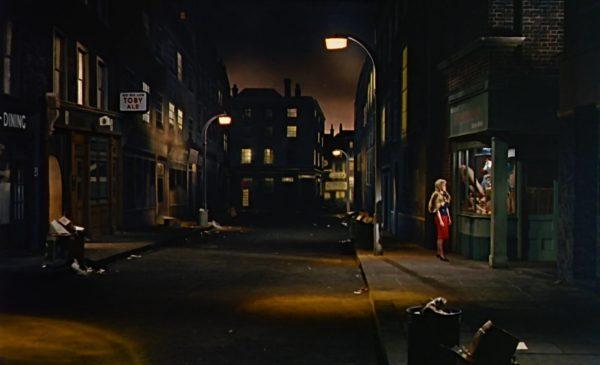 Peeping Tom – 1960 Powell