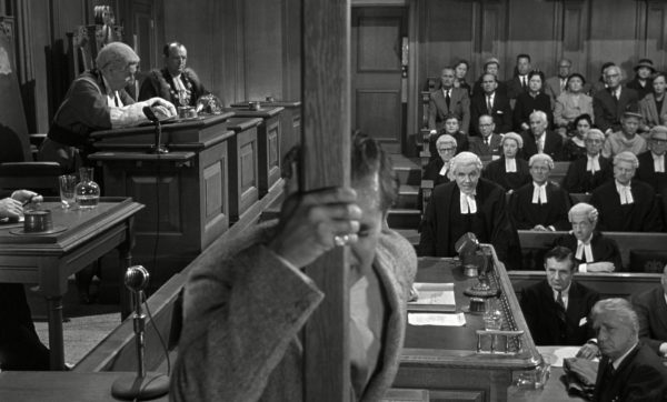 Witness for the Prosecution – 1957 Wilder