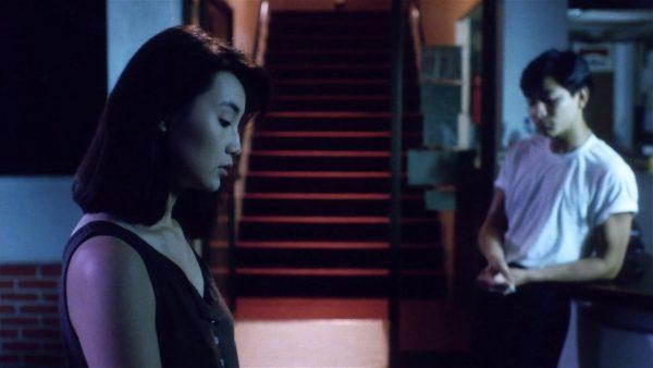 As Tears Go By – 1988 Kar-Wai Wong